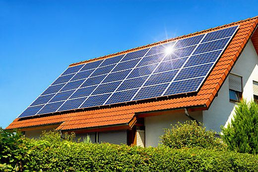 Bald sind Energiegemeinschaften möglich
