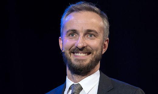 Jan Boehmermann kocht jetzt auf ZDFneo