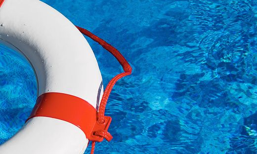 Erschreckend: Nur die Hälfte der Unter-19-Jährigen können in Österreich schwimmen
