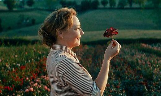 Eine Rose ist nicht einfach nur eine Rose: Madame Vernet (Catherine Frot) weiß das
