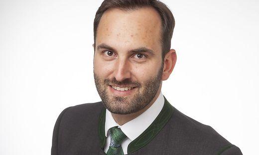 Stefan Resch, FPÖ