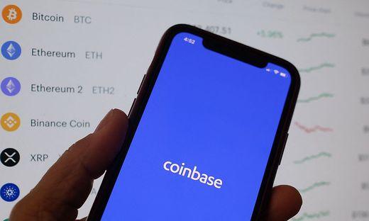 Coinbase ist das erste Unternehmen aus der Kryptowelt, das an die Börse geht