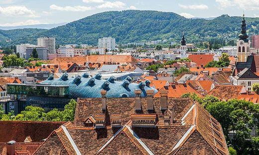 Das Grazer Kunsthaus bekommt bald neue Eigentümer