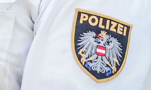 Die Polizei ermittelt