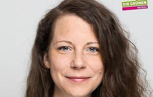 Tina Wirnsberger wagt auf Listenplatz 3 im Bezirk Neubau ihr Polit-Comeback