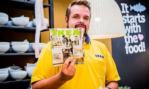 Einen gedruckten Katalog wird es bei Ikea nicht mehr geben