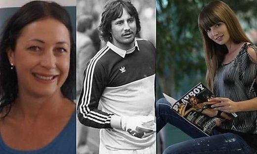 Martina Schröck, Savo Ekmecic, Bernadette Kaspar: So geht es ihnen heute