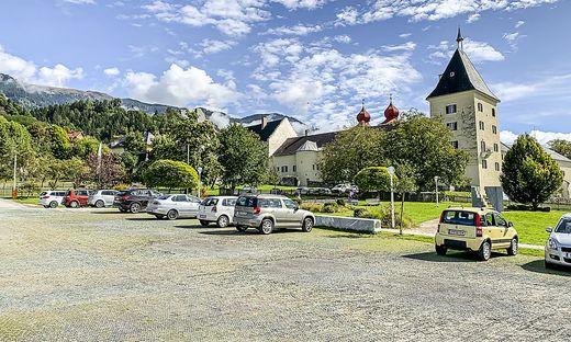 Oesterreichische Bundesforste Antje Guettler Millstatt September 2019