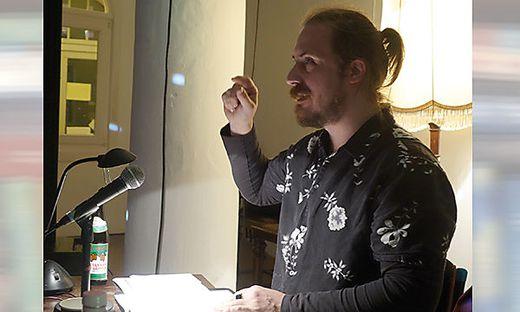 Stefan Schmitzer