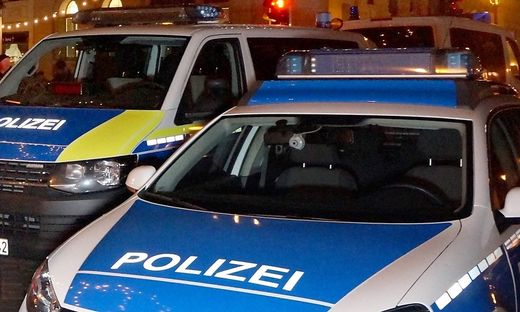 GERMANY-POLICE-SECURITY-BOMB