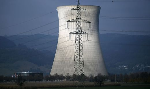 FILES-SWITZERLAND-NUCLEAR-REFERENDA