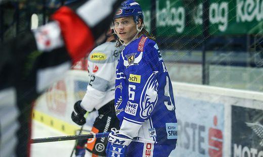 Karlsson ist nicht schwerer verletzt