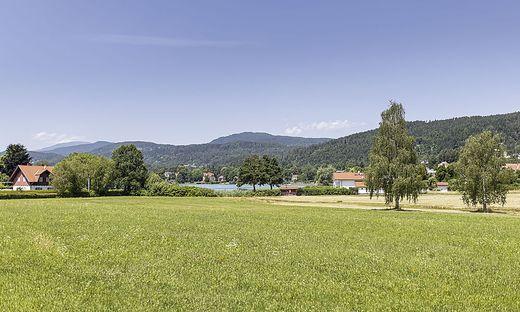 Lagunenprojekt Pörtschach Juni 2021
