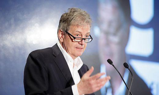 Gerhard Zeiler: SPÖ soll Türkis-Blau verhindern