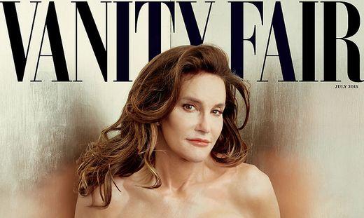 Ex-Olympiasieger: Beifall für Bruce Jenner als Frau auf dem \