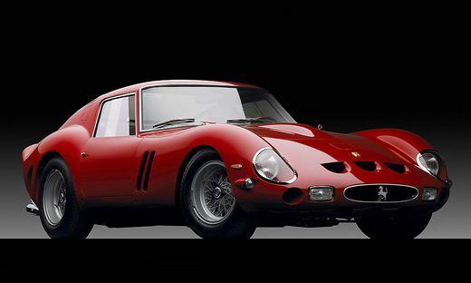 Maranellos most wanted: der Ferrari 250 GTO