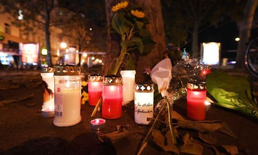 Der Terroranschlag hat eine Welle der Solidarität ausgelöst