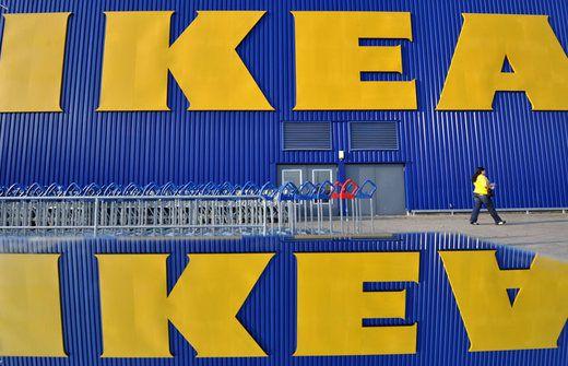 Auch Für Gebrauchte Möbel Ikea Führt Lebenslanges Rückgaberecht Ein