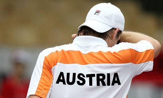 TENNIS - ITF, Davis Cup, AUT vs ARG