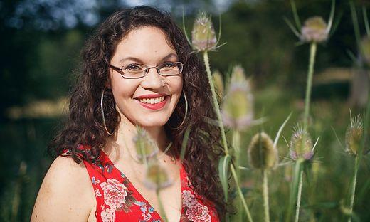 Patricia Moreno liebt auch die Natur, aber durch die vielen anderen Interessen ist die Zeit dafür meist knapp bemessen
