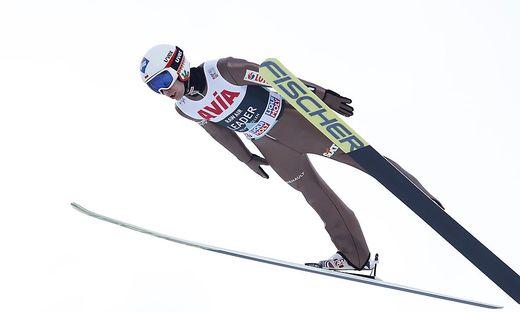 Raw Air: Kamil Stoch gewinnt Qualifikation in Lillehammer