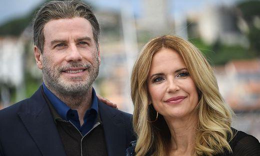 Schauspielerin und Ehefrau von John Travolta: Kelly Preston an Brustkrebs gestorben