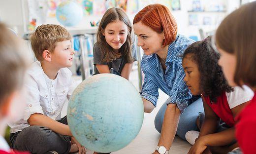 Schule sollte Struktur geben und gleichzeitig die Selbstwirksamkeit der Schülerinnen und Schüler fördern