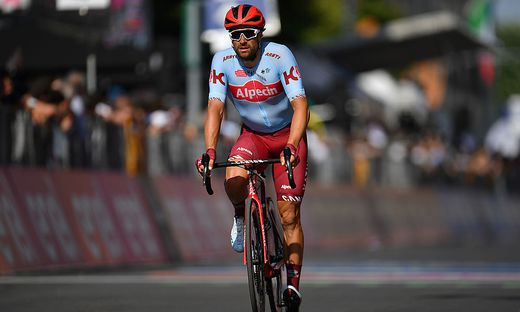 102nd Giro d'Italia 2019 - Stage 12