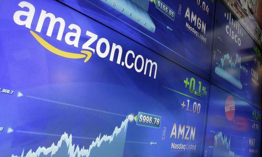 Amazon: Im Visier der internationalen Steuerbehörden