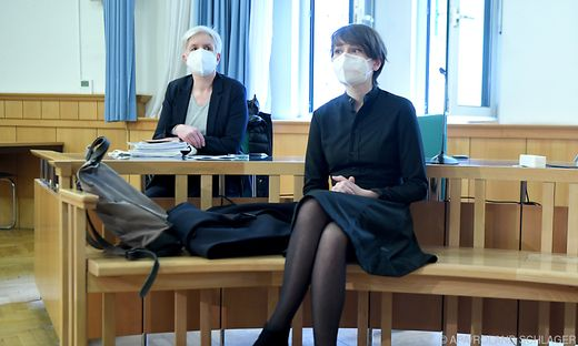 Die gerichtliche Auseinandersetzung zwischen der Grünen Klubobfrau Sigrid Maurer und dem Bierwirt ist nun auch zivilrechtlich beendet.