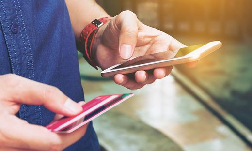 EU-Richtlinie sieht das Ende der unsicheren SMS-Tan vor im Onlinebanking vor