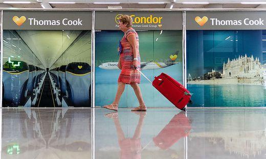 Thomas Cook, das zweitgrößte Reiseunternehmen der Welt, muss abgewickelt werden.