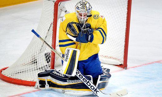 EISHOCKEY - IIHF WM 2013, SWE vs BLR