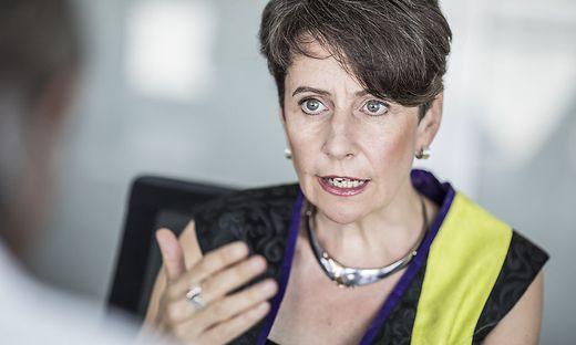 Interview Sabine Herlitschka Infineon Villach Juli 2018
