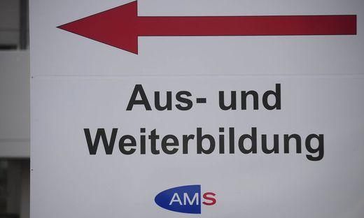 AMS-Kurse finden weiter vor Ort statt