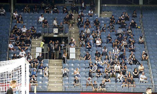 Sturm-Fans