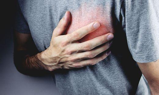Herzinfarkt;