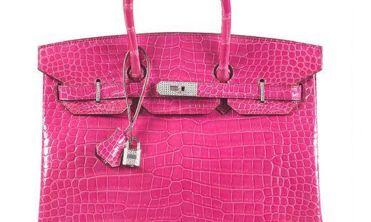d2b98cd5d72f Rekordpreis   Pinkfarbene