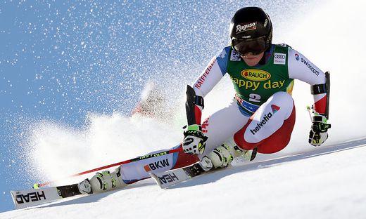 Weltcup-Auftakt in Sölden | Super-Sieg! Vicky schon olympiareif