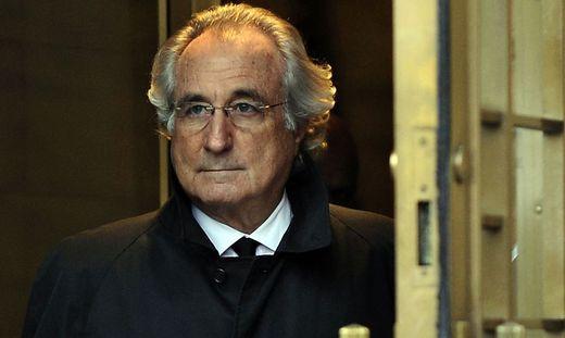 Finanzgenie und Betrüger: Bernie Madoff