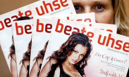 Beate uhse online erotik