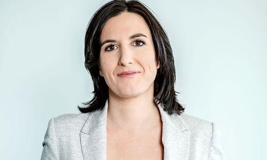 Nina Horowitz pr�sentiert ab 2020 ORF-?Liebesg?schichten und Heiratssachen?