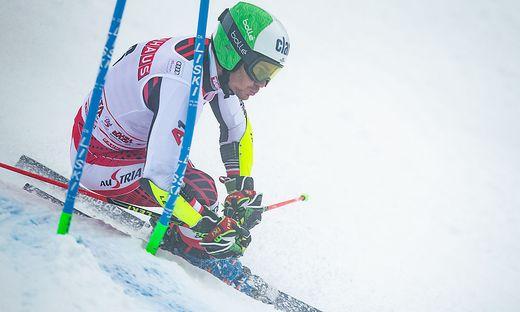 ALPINE SKIING - FIS WC Alta Badia
