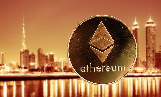 Auch Ethereum legt weiter zu