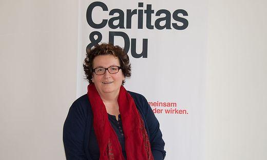 Annemarie Posratschnig