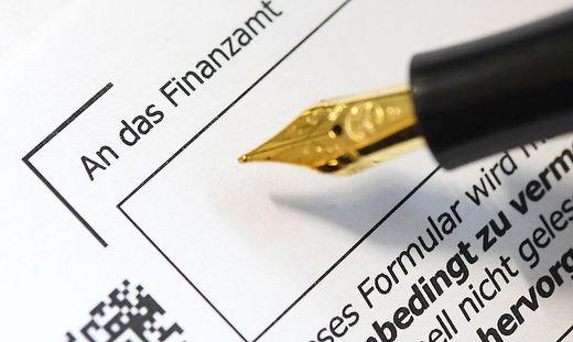 Die Steuern sollen gesenkt werden