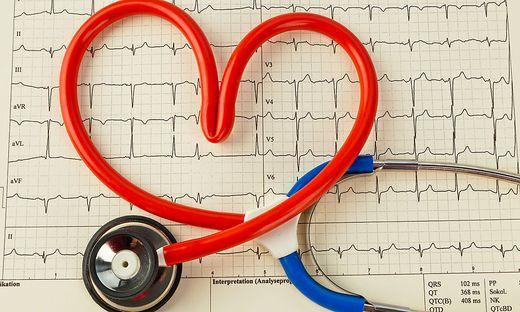 Herzinfarkt erkennen - aber wie?
