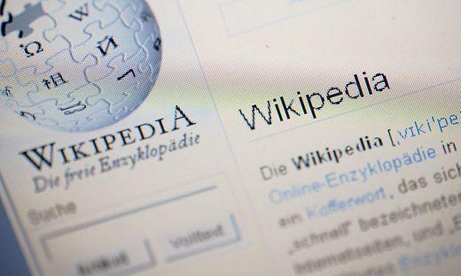 Spendenkampagne von Wikipedia bringt weltweit 20 Millionen Dollar