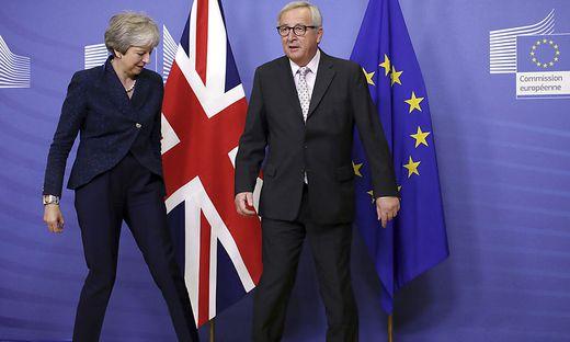 Spanien droht wegen Gibraltar mit Brexit-Veto