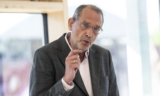 """Wissenschaftsminister Heinz Faßmann: Aufbau des """"Austrian Micro Data Centers"""" wird mit 490.000 Euro jährlich unterstützt"""